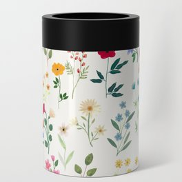 Spring Botanicals Can Cooler
