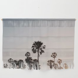 Sunsets in Venice Wall Hanging