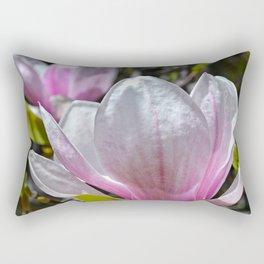 Magnolia Dream Rectangular Pillow