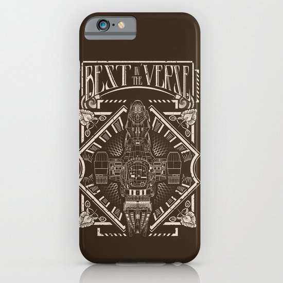 Best in the 'Verse iPhone & iPod Case