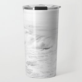 Pacific Ocean from Manhattan Beach Travel Mug