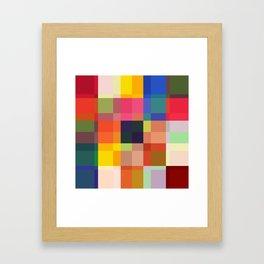 Talos Framed Art Print