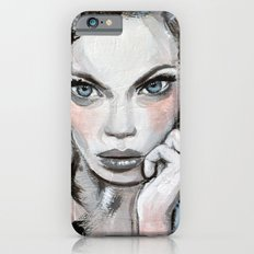 Waiting for You I iPhone 6s Slim Case
