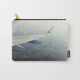 High above me Carry-All Pouch