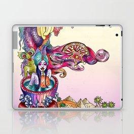 E Laptop & iPad Skin