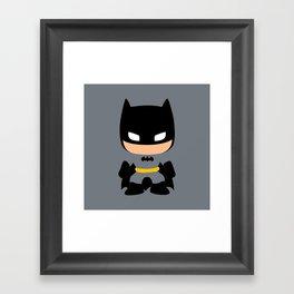 The DarkKnight Framed Art Print