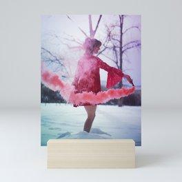 Rouge Mini Art Print