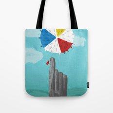 Cruel Summer Tote Bag