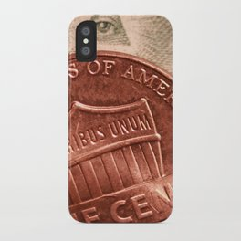 Money! iPhone Case