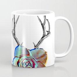 TROPHIES AND ROSES Coffee Mug