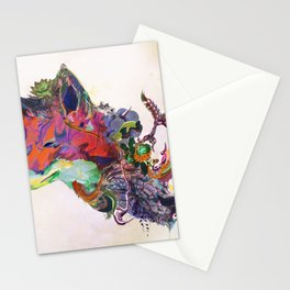 After Dawn Stationery Cards