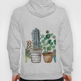 Potted Hoody