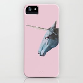 I really believe in myself iPhone Case