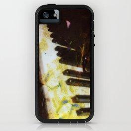 Piano iPhone Case