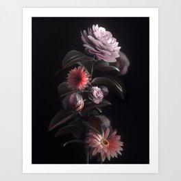 HUMBLE// Art Print