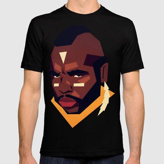 Childhood Hero T-shirt