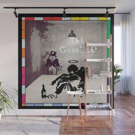 The Gamble Wall Mural