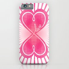 PENDO MILELE 4 Slim Case iPhone 6s