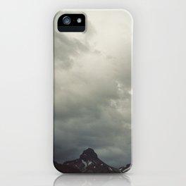 und dann iPhone Case