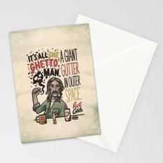True Rust Stationery Cards