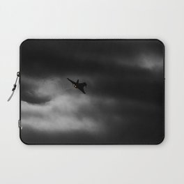 Buggin out and goin home Laptop Sleeve