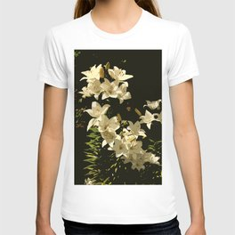 Lily Abstract T-shirt