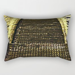 Distant Lands Rectangular Pillow