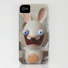 Rayman Raving Rabbids iPhone (4, 4s) Slim Case