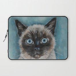 Baby Blu Laptop Sleeve