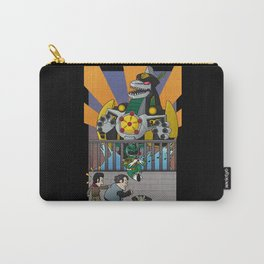 Dragon Powers Rising Carry-All Pouch