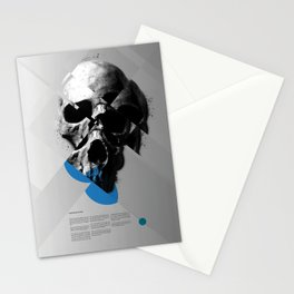 What is Death? 7 Stationery Cards
