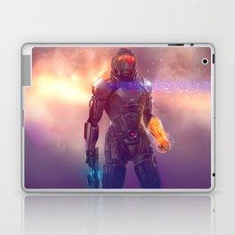 Shepard's Last Stand Laptop & iPad Skin