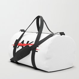 Real Duffle Bag