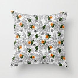 BYN Throw Pillow