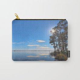 Blackwater Sunburst Marsh Carry-All Pouch