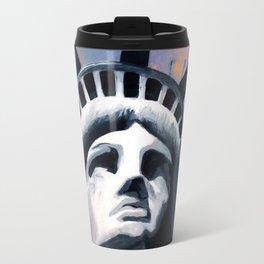 Welcome to New York Travel Mug
