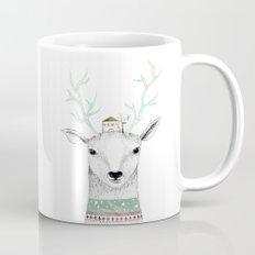 Mr. Deer Mug