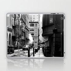 Moravian Street Laptop & iPad Skin