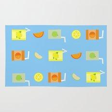 Juice Pattern Rug