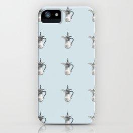Dallah دلة iPhone Case