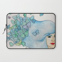 Taking Flight Laptop Sleeve