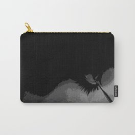 Peggy's Eyelash  Carry-All Pouch