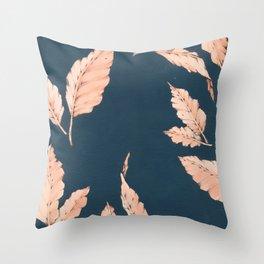 My Local -01 Throw Pillow