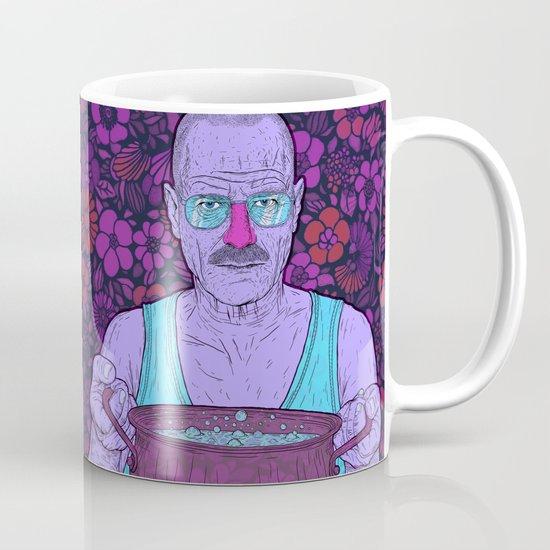 Cook (fiolet) Mug