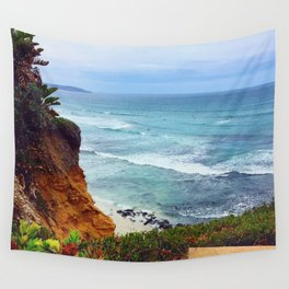 Pacific View Wall Tapestry