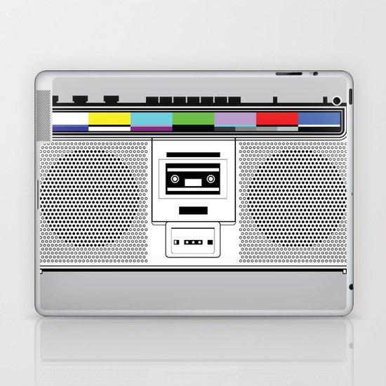1 kHz #9 Laptop & iPad Skin