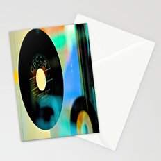 Nothing Sounds Like Vinyl Stationery Cards
