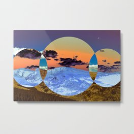 Colorado Dream Metal Print