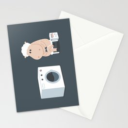 Wool wash Stationery Cards