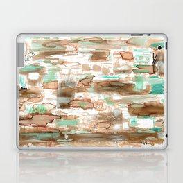 Mints and Coffee Laptop & iPad Skin